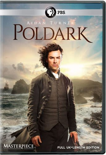 Masterpiece: Poldark Season 1 (2016) (UK Edition) [DVD]