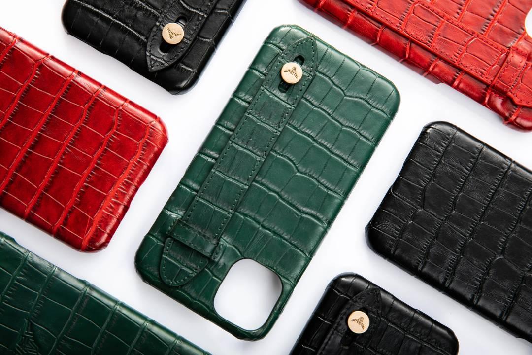 Organicraft iPhone Kılıfları