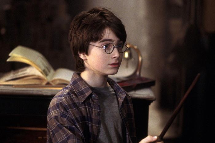 Для поклонников «Гарри Поттера»: обучение в Хогвартсе онлайн