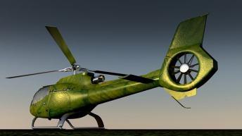 Senarai Helikopter Yang Termahal di Dunia