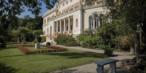 Rumah Paling Mahal Di Dalam Dunia Sedia Untuk Dijual