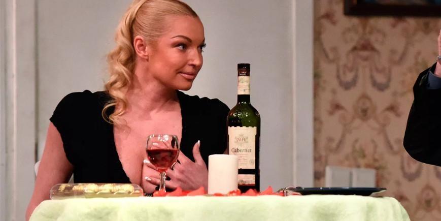 Борисова ошарашила правдой о Волочковой
