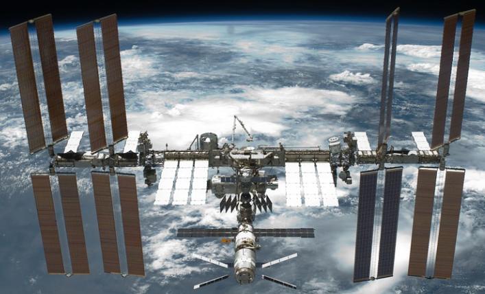 Шипенко убежден в окупаемости снятого в космосе фильма «Вызов»