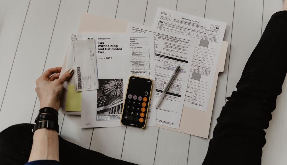 Accounting skills