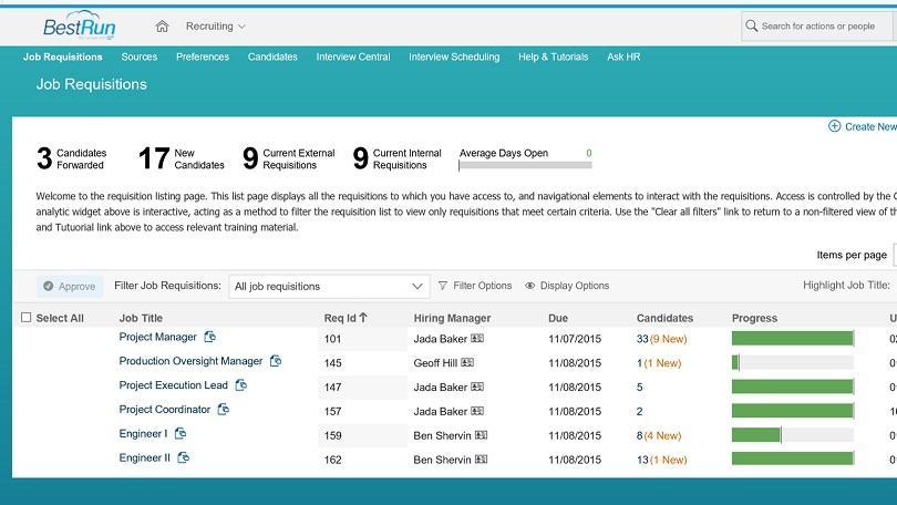 SAP SuccessFactors Product