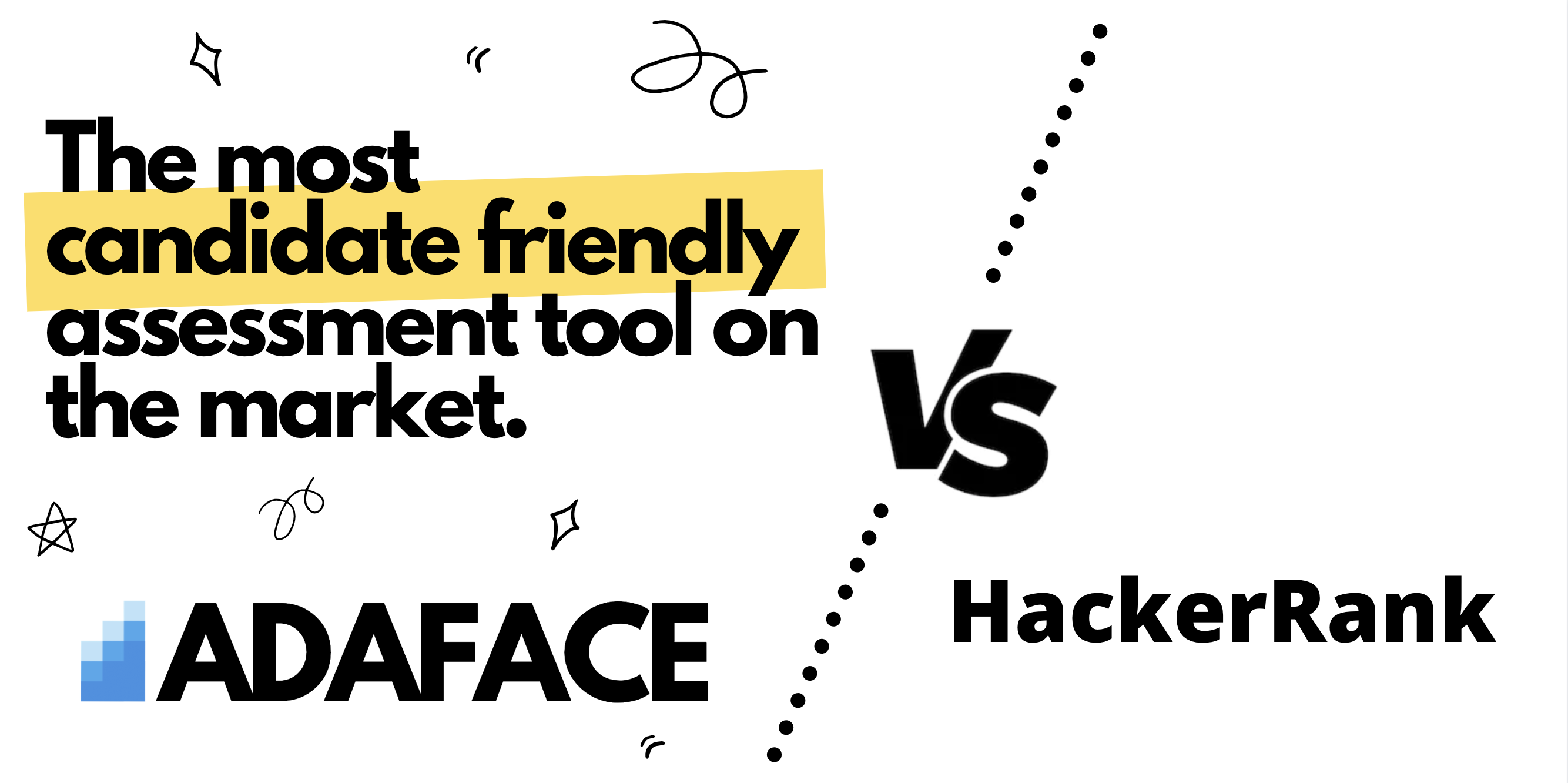 HackerRank vs Adaface
