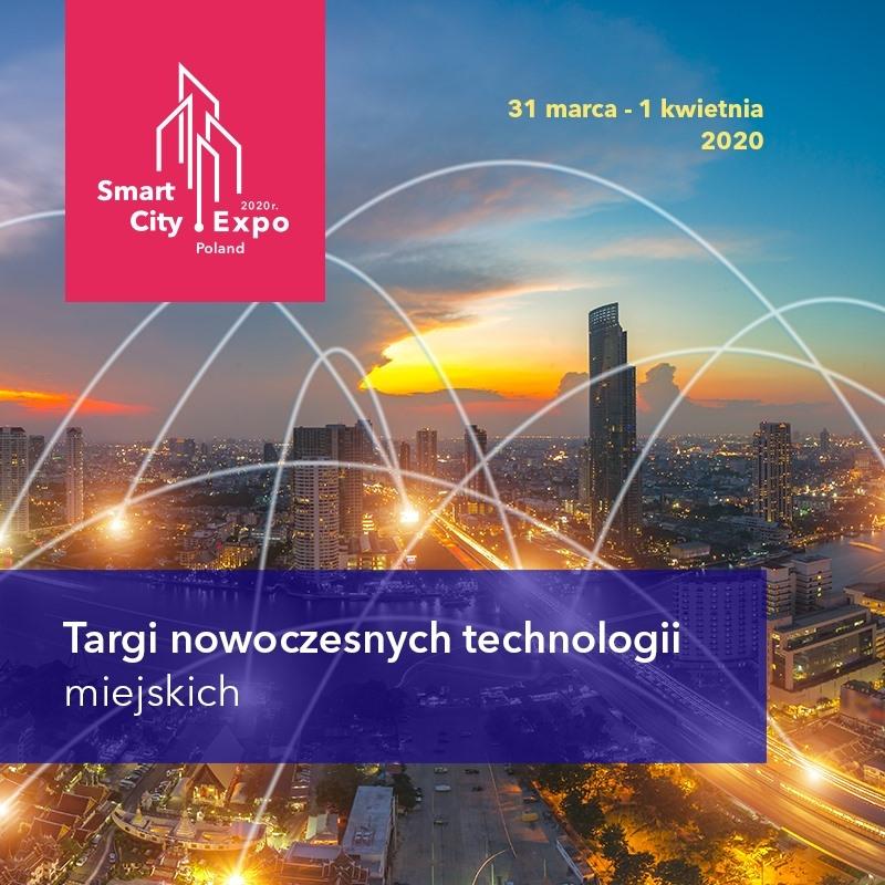 MEETING15 partnerem technologicznym Smart City Expo Poland