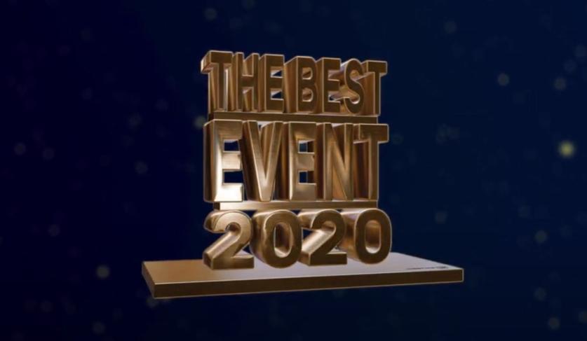 2020 Events Reviews & 2021 Technology Forecast za nami!