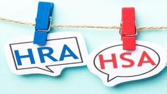 HSA HRA