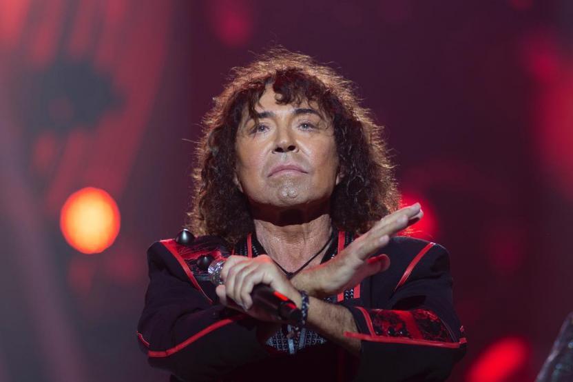 Валерий Леонтьев отменил ближайшие концерты из-за проблем со здоровьем