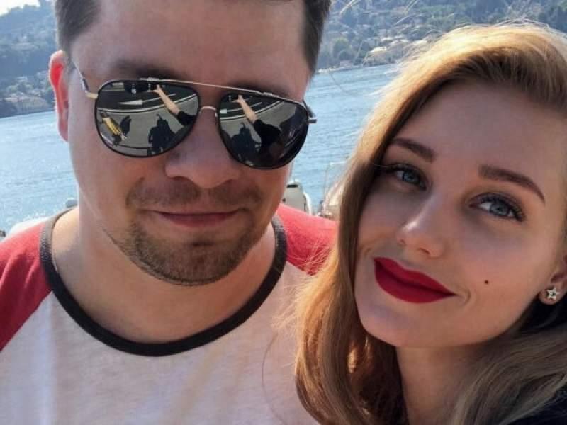 Новости дня: Харламов и Асмус отдыхают отдельно из-за болезни Гарика