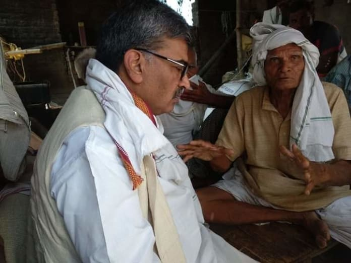 dr. arun kumar mukesh murder