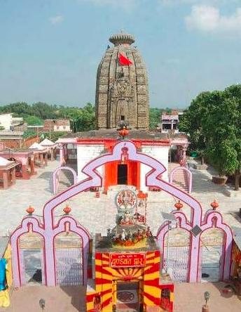 Dev Sun Temple