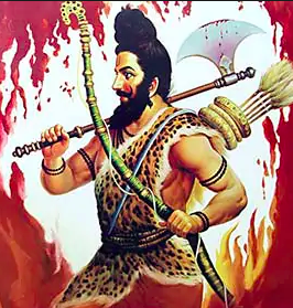 Heroes of Sanyasi Revolt