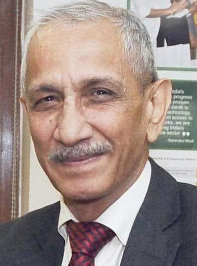 shri Dineshwar Sharma