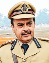 Bihar Election and DGP Abhyanand