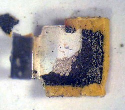 Surface Mount Tantalum Capacitors