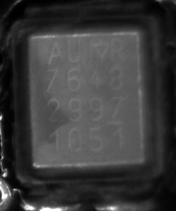 IR AUIRF7648M2 Power MOSFET