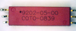 Coto 9202 Surface Mount Relay