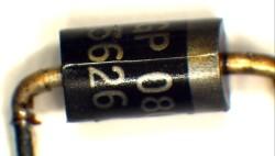 Failure Analysis on 1N5626GP Diode