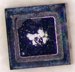 JanTXV1N821 Diode