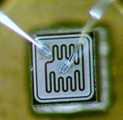 2N3700 Transistor
