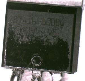 BTA16-800