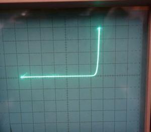 Curve Trace sample 1