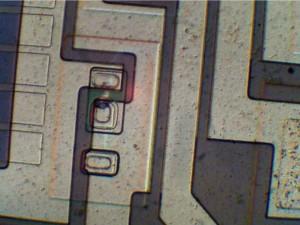 Transistor EOS