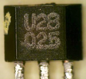 Melexis US2881