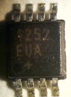 Maxim Op-Amp