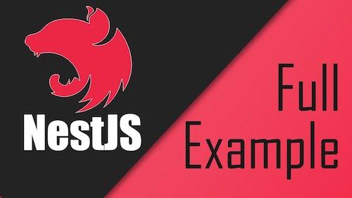 新手入门Nest.js(一)- 为什么选用Nest.js