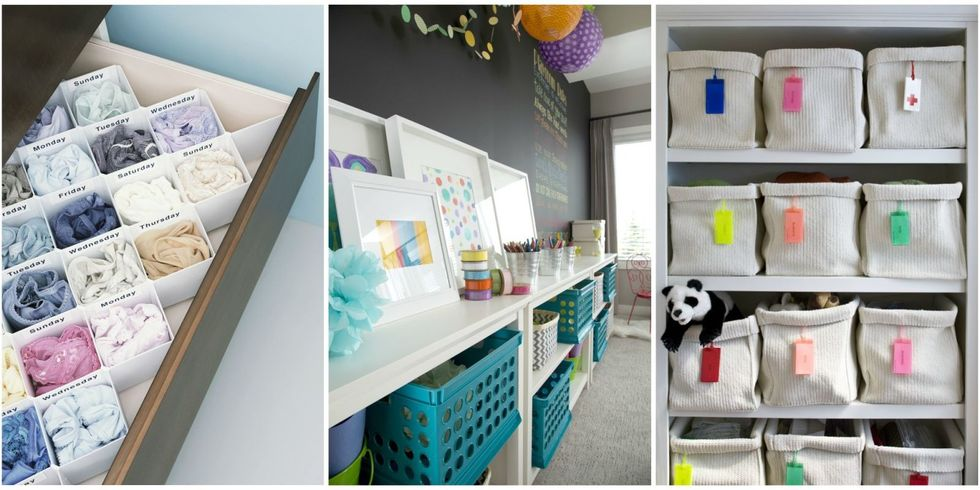 How To Organize your Home?