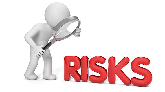 Risk in Real Estate Investing