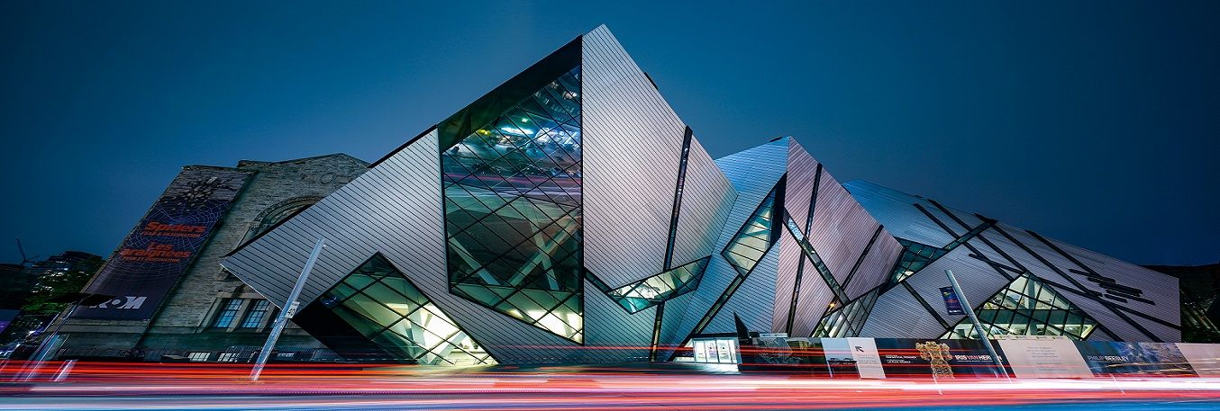 Top-Rated Tourist Attractions in Ontario