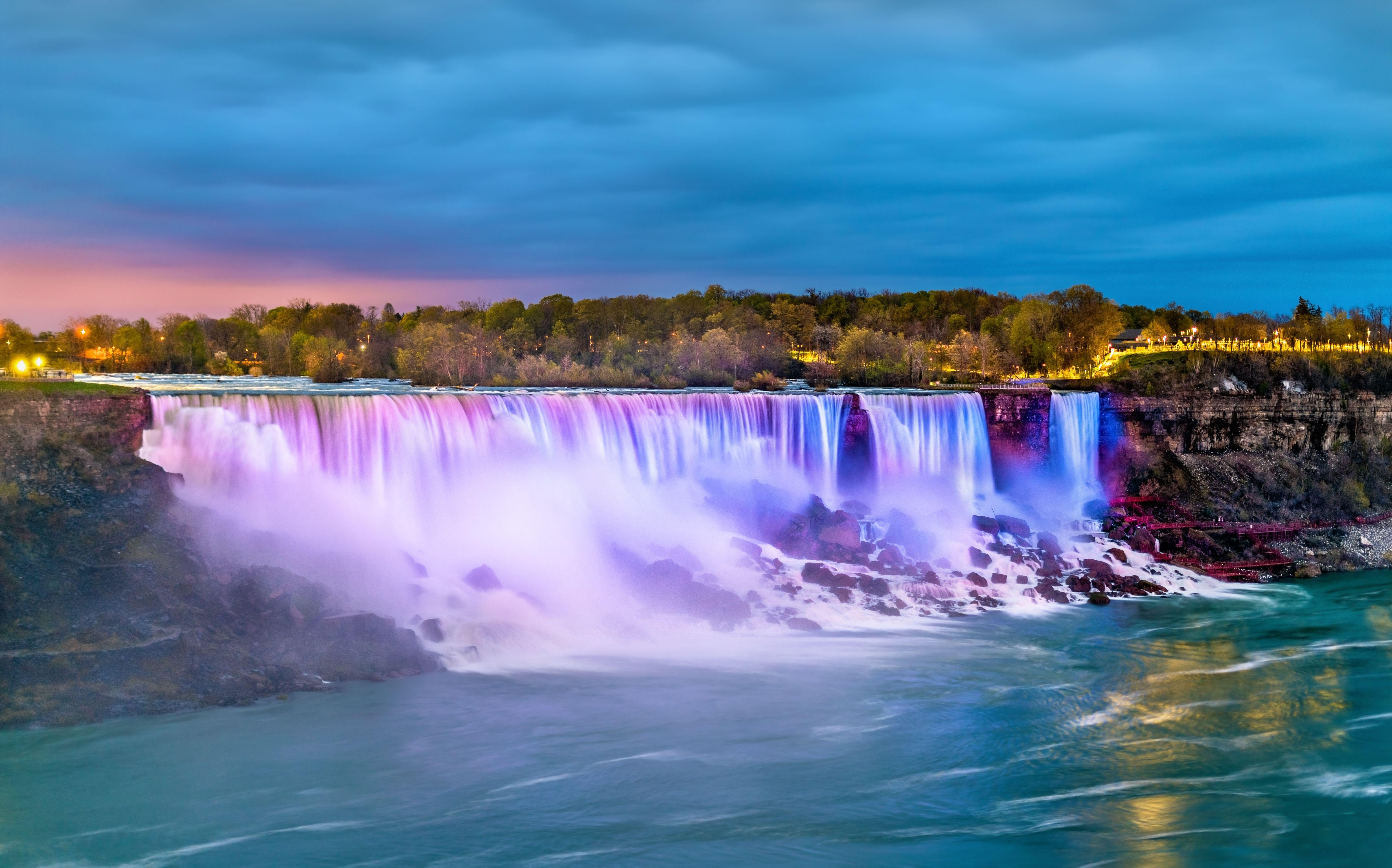 Tourist Attractions In Niagara Falls