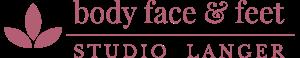 Studio Langer Shop Logo