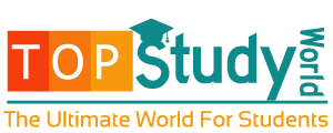 Top Study World Logo