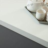 FENIX NTM® Compact Arbeitsplatte Bianco Kos