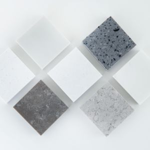 Solid Surface Worktop Sample Pack