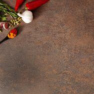 Küchenarbeitsplatte Kupfer - Industrial Style