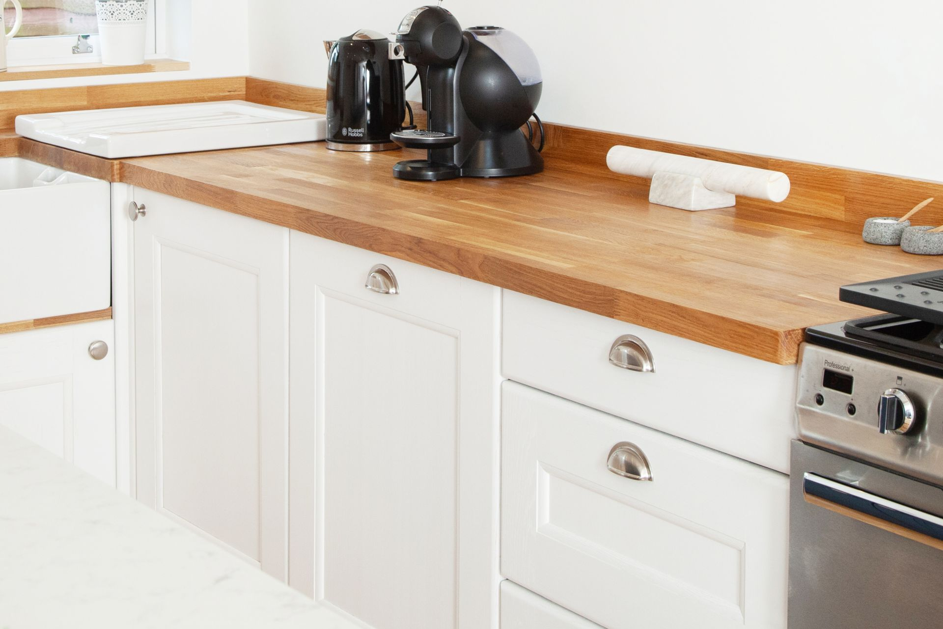 Save up to £1000 on your new kitchen