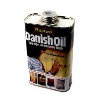 Rustins Danish Oil large