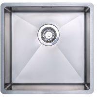 SR1012 - WEX Metal Sink - No Drainer