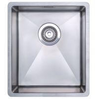 SR1014 - WEX Metal Sink - No Drainer