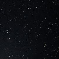 BETTER - Black sparkle - Swatch