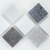 Samples > Solid Surface Worktops