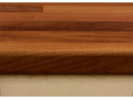 Iroko Wooden Worktop