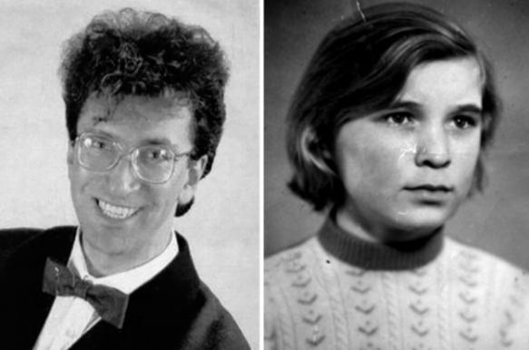 «Я знал любовь»: три жены Александра Буйнова
