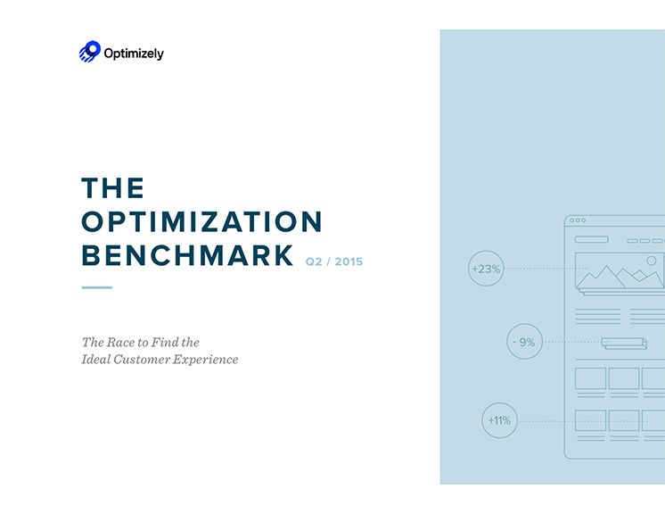 The Optimization Benchmark Report